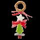 Ghirlanda-l'albero-di-natale