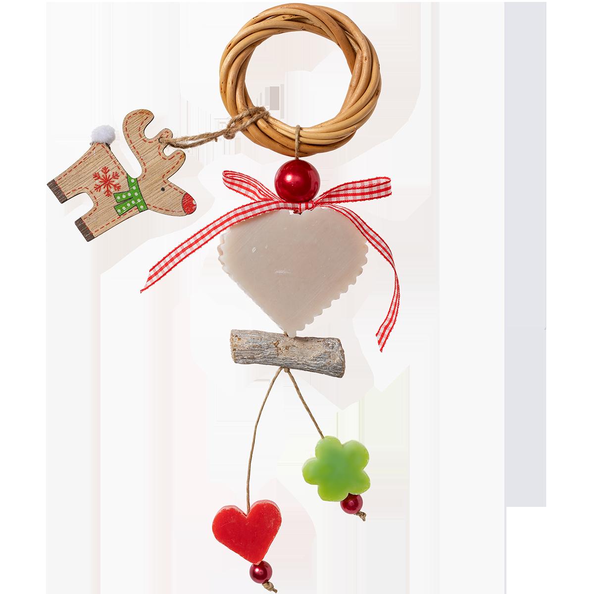 Ghirlanda-piccola-renna