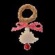 Ghirlanda-riccio