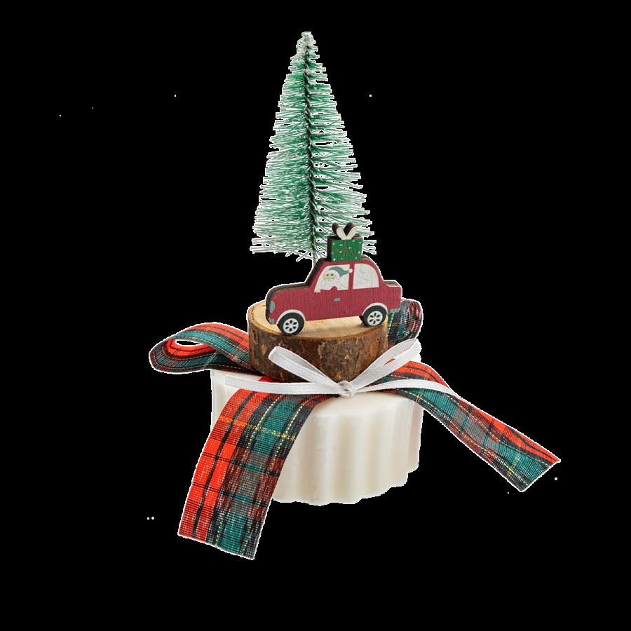 Sapone-decorato-santa